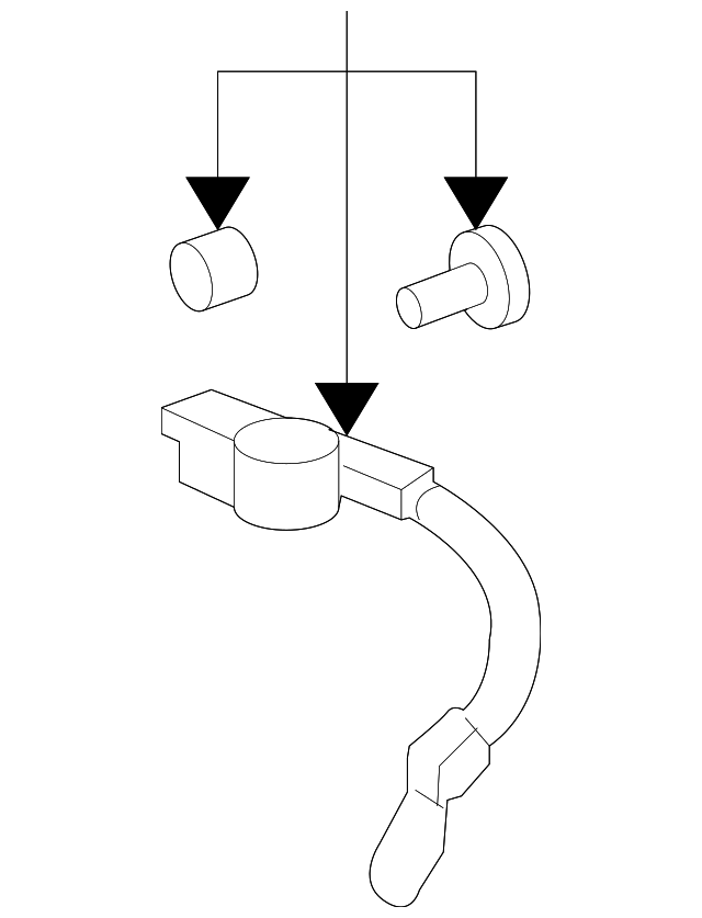 Cable Assembly Battery Ground