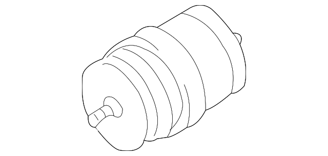 2006 2007 audi a8 quattro fuel filter 4e0 201 511 a audiparthaus Audi A4 1.8T Fuel Filter fuel filter audi 4e0 201 511 a