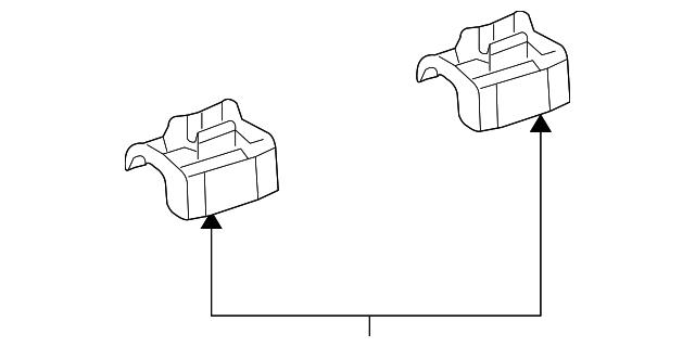 Vw Cooling Tin Kit