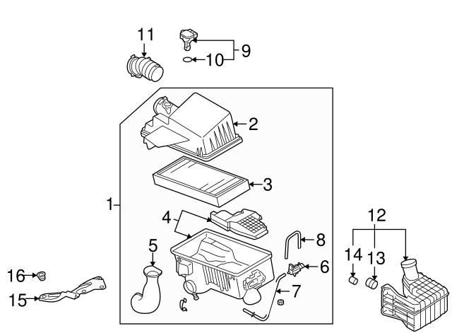 Bracket Insulator