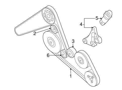 1999 Ford F350 Under Dash Fuse Panel Diagram as well Bugatti Veyron Engine Diagram furthermore Vw W1 2 Engine Diagram further Belts And Pulleys Scat moreover 2014 Audi A8 Brochure 124917. on w12 engine