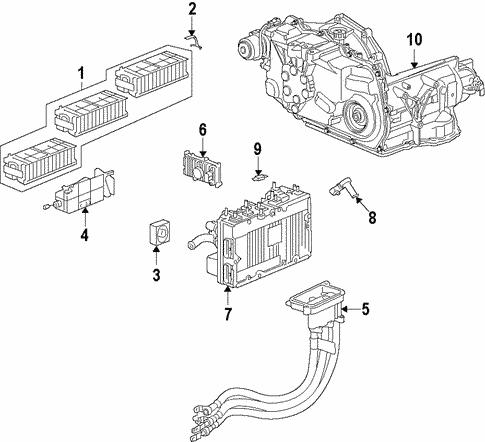 Hybrid Components for 2009 Chevrolet Malibu | GMPartOnline on malibu exhaust diagram, malibu lighting diagram, malibu accessories, malibu timer, malibu engine diagram, malibu transmission diagram, malibu ignition diagram, malibu wheels, malibu frame diagram, malibu suspension diagram, malibu parts diagram,