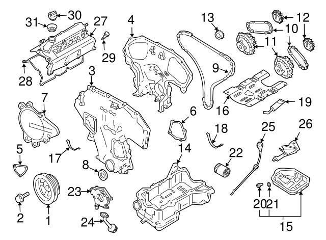 2003 nissan 350z transmission dipstick