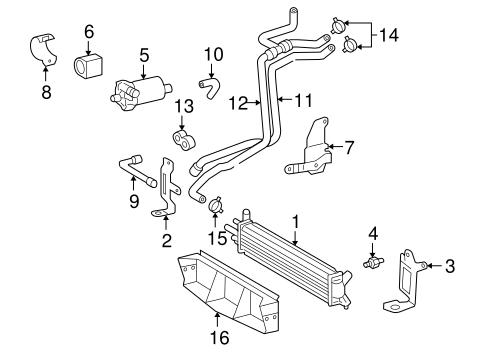 Super Intercooler For 2005 Chrysler Crossfire Victorymoparparts Wiring 101 Israstreekradiomeanderfmnl