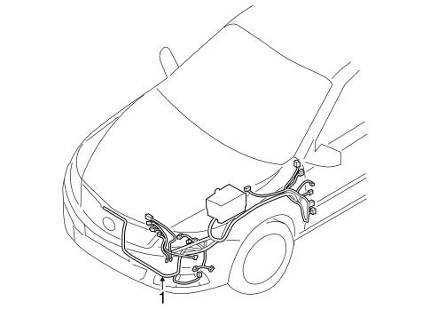 Wiring Harness for 2010 Kia Optima | Kia Parts on miata wiring harness, pt cruiser wiring harness, 4runner wiring harness, camry wiring harness,