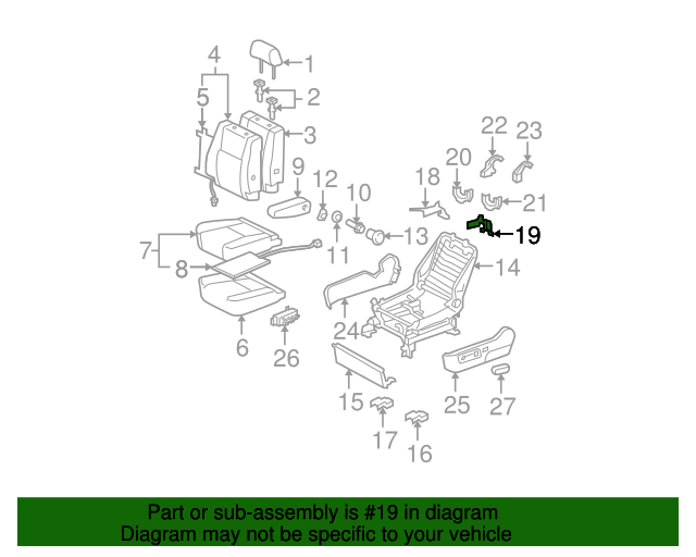 Genuine Toyota Parts Diagram Electrical Work Wiring Diagram