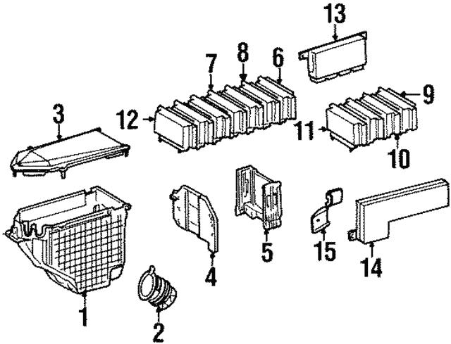 1996 Mercede S420 Fuse Box Diagram - Wiring Diagram Schema