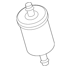 Fuel Filter - Ford (2L2Z-9155-AB)