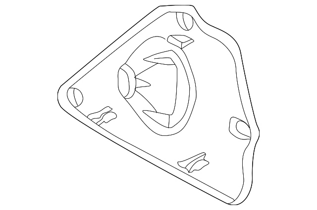 2004 Jaguar Xj8 Dash Parts Diagram