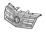 Grille, Servicable Component
