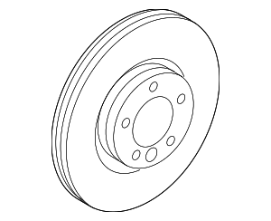 Front Pads - Land-Rover (LR007055)