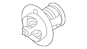Thermostat - Kia (25500-3C140)