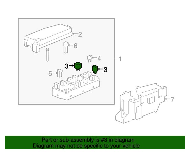 relay gm 96484304. Black Bedroom Furniture Sets. Home Design Ideas