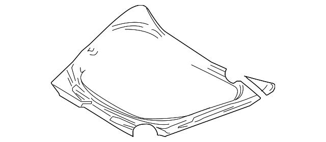 reinforced plate