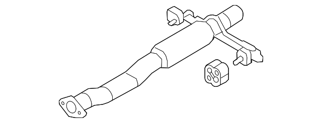 Ford Exhaust Manifold 9l8z9430a also 6 4 Powerstroke Exhaust Diagram as well Ford Exhaust Pipe 9t4z5g274a furthermore 7 3 Powerstroke Hose Diagram together with Ford Egr Valve 5l3z9d475a. on 7 3 powerstroke exhaust up pipes