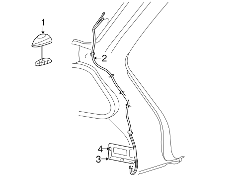2006 Jeep Commander Drive Belt Diagram