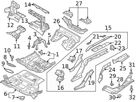 Audi 3 2 V6