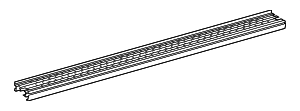 Running Board - Toyota (51781-60261)