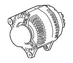 Alternator - Toyota (27060-22040-84)