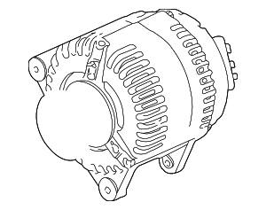 Alternator - Toyota (27060-0D110-84)
