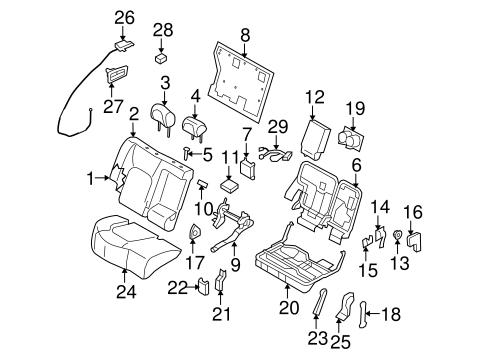 2013 Nissan Murano Wiring Diagram