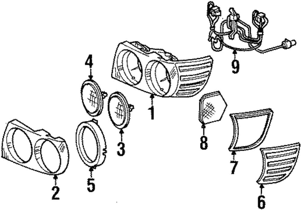 Slk Fuse Diagram