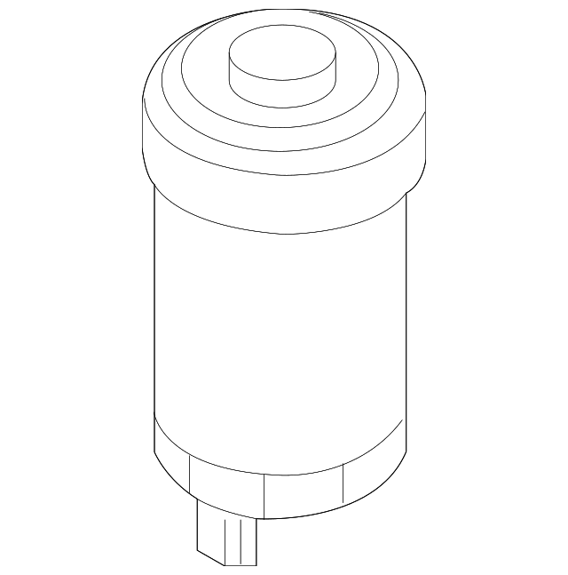mopar fuel filter 5183410aa