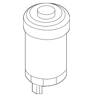 Fuel Filter - Mopar (5183410AA)