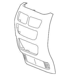 Acura Mdx Car Model on 2002 Acura Mdx Rear Bumper Diagram