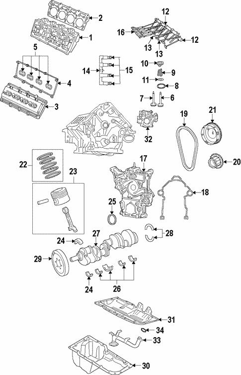 engine for 2012 chrysler 300