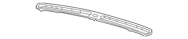 Ford Fiesta Fusión Focus Fiesta B C-Max EGR En blanco 3 mm de espesor de acero de sellador de Nueva Zelanda