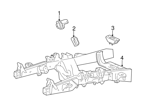 Engine Trans Mounting For 2001 Ford Expedition Haagfordparts. Engine Trans Mounting For 2001 Ford Expedition 0. Ford. 2001 Ford Expedition Engine Component Diagram At Scoala.co