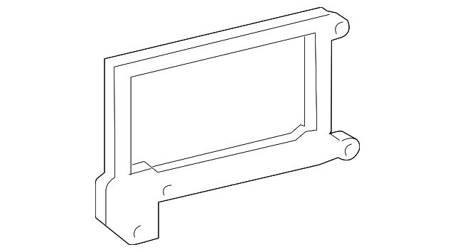 67 impala instrument panel