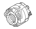 Alternator - Nissan (23100-4FU0A)