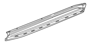 Running Board - GM (22813704)