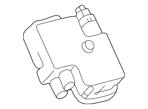 Ignition Coil - Mercedes-Benz (000-158-72-03)