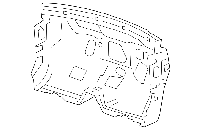 2011 2016 Chevrolet Insulator 23426232