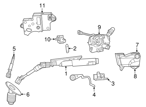 7B0121121A besides Vw Passat Exhaust System in addition Designtech Remote Starter Wiring Diagram also Adjustable Brake Pedal Scat besides Volkswagen Routan 2009 2010 38l V6 Drive Belt Kit Contitech Adk0031p. on 2010 volkswagen routan engine