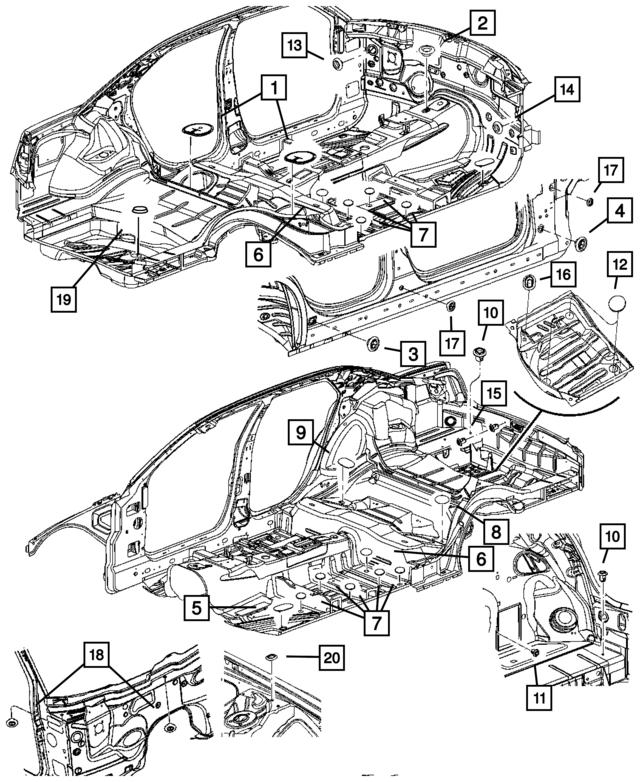 2013 Dodge Dart Srt