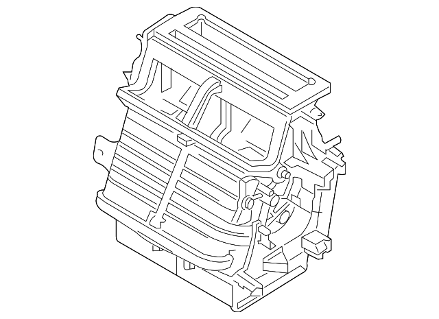 air chamber assembly