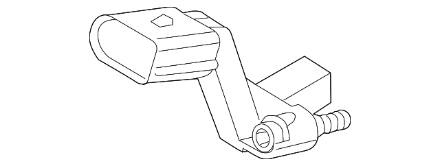 Vw Crank Position Sensor Location