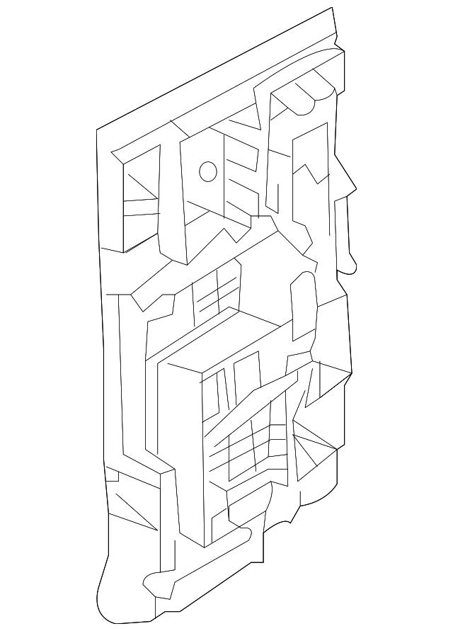 fuse box cover
