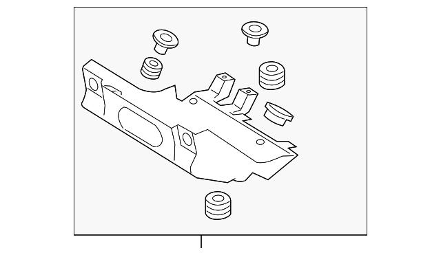 air inlet shield