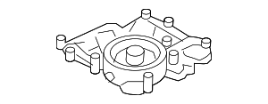 Adapter - Ford (8C3Z-6881-C)