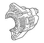 Alternator Assembly (RMD) (Mitsubishi)