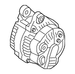 Remanufactured Alternator - Kia (37300-3L050RU)
