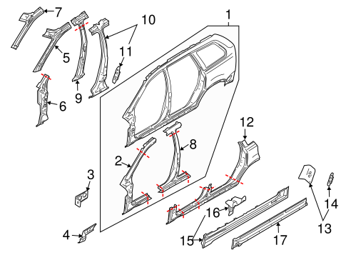 D13 Volvo Belt Diagram