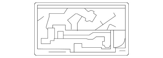 Pleasing 2004 2005 Lexus Rx330 Vacuum Diagram 17792 20260 Keyeslexusparts Wiring Cloud Hisonuggs Outletorg