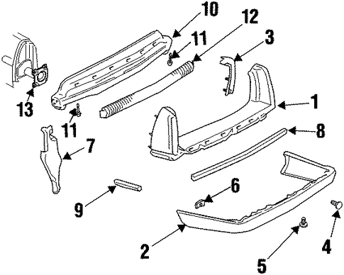 Akrapovic Twin Exhaust System Schematic Diagram For 2009 Suzuki Gsx R 1000 besides Dodge Srt10 Engine as well Chevrolet Camaro 1985 Chevy Camaro Fireing Order as well Steering Column  ponents Scat besides SRE Lowering Springs V 8. on 1997 camaro performance