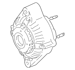 Alternator - Toyota (27060-62180-84)